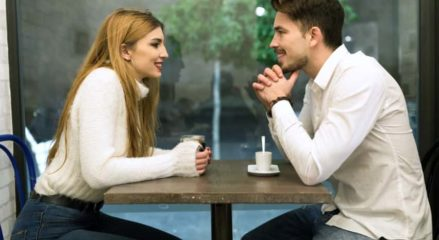 65 Questions To Ask On A First Date